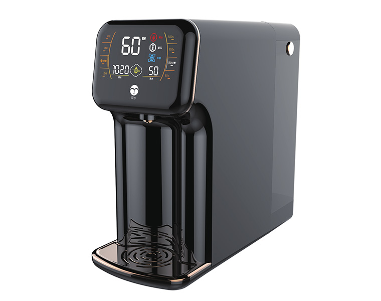 Zero Install Hot and Cold Ro Water Cooler