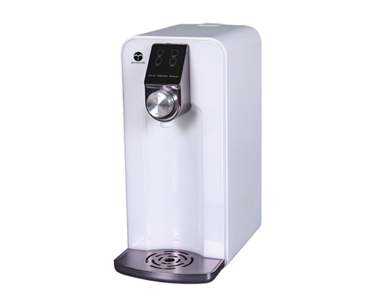 Zero Install Hot And Cold Ro Water Dispenser