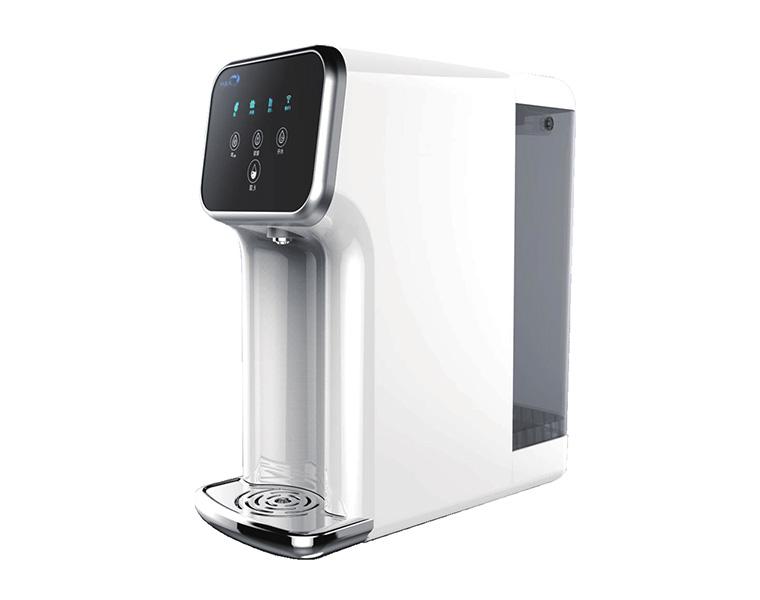 Zero Install Instant Hot Water Purifier MN-BRT04
