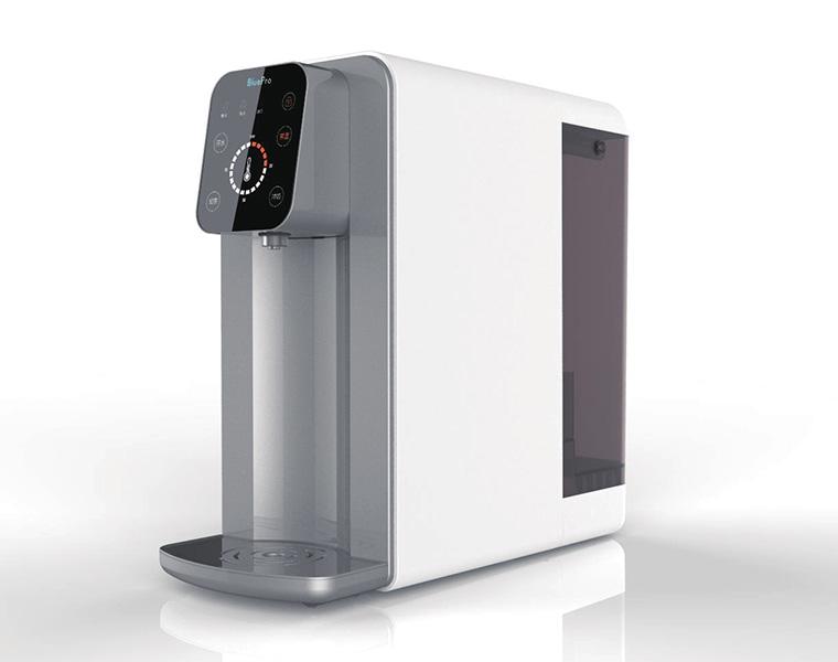 Zero Install Instant Hot Water Purifier MN-BRT07