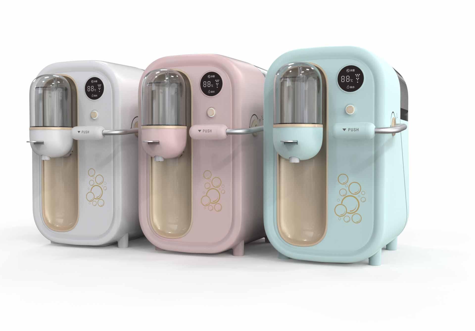 Innovated Sparkling Soda Water Maker